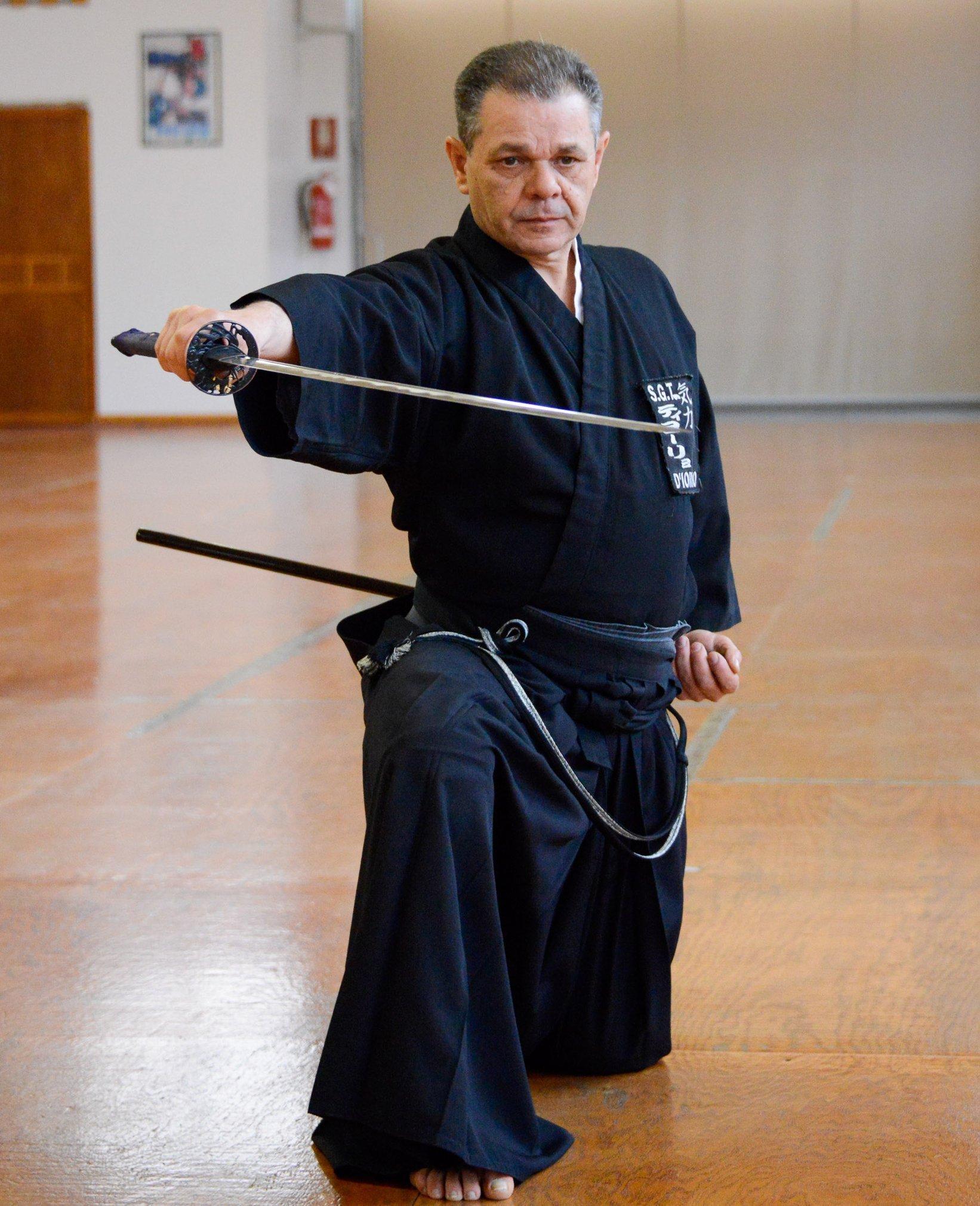 Silvio D'Iorio