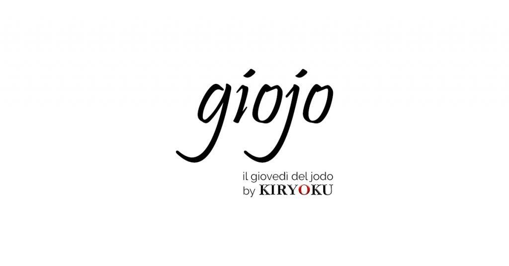 Giojo la rubrica Kiryoku dedicata al Jodo