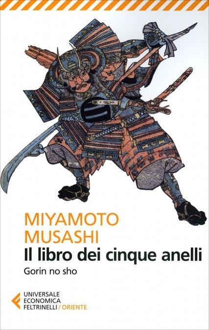 Il LIbro dei Cinque Anelli, Miyamoto Musashi